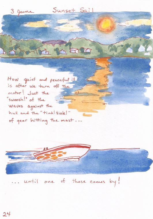 Sailing Journal-1