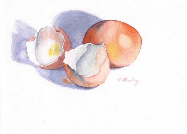 Eggs, Again!
